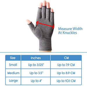 Sanbo Arthritis Compression Gloves