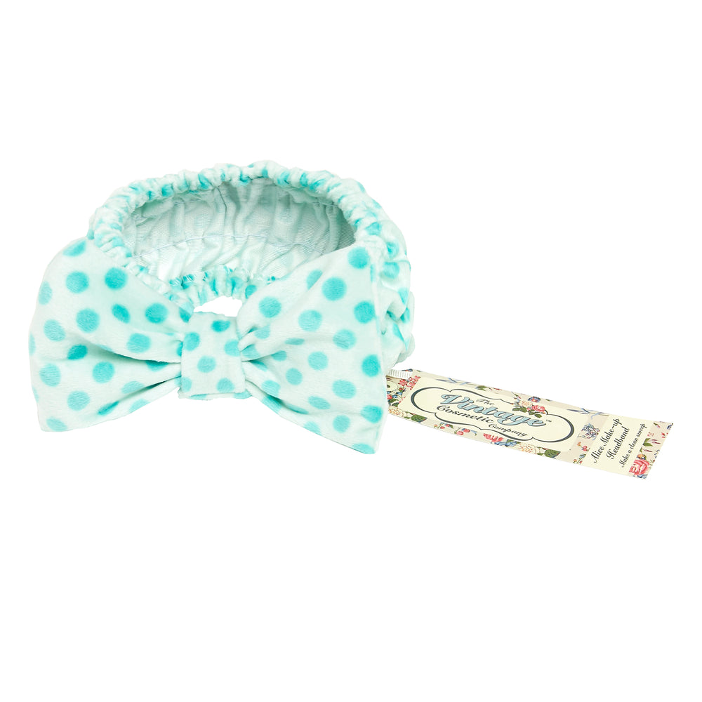 Alice Make-up Headband