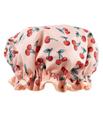 Shower Cap Cherry