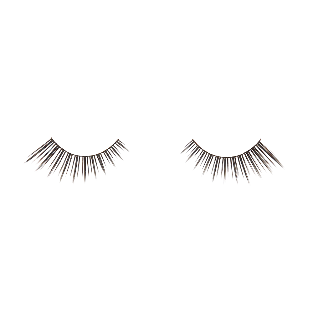 Betty False Strip Lashes