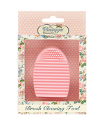 Brush Cleaning Tool Pink