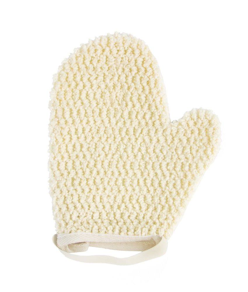 Exfoliating Body Mitt
