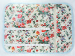 Brush Roll Floral