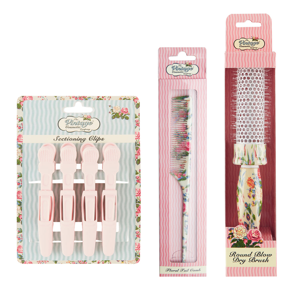 Happy Hair Day Gift Set - worth £17.85