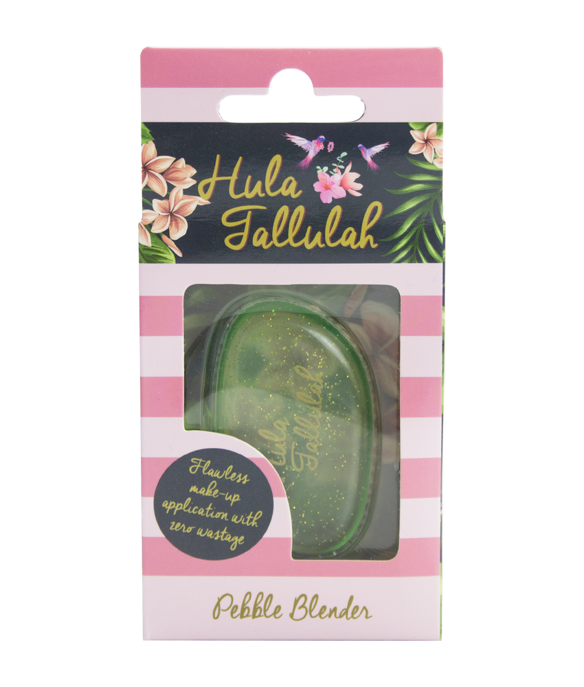 hula silicone pebble packaging