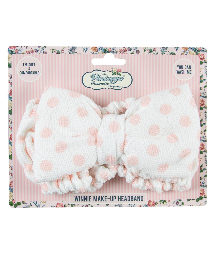 Winnie Make-up Headband