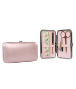 Manicure Purse Rose Gold