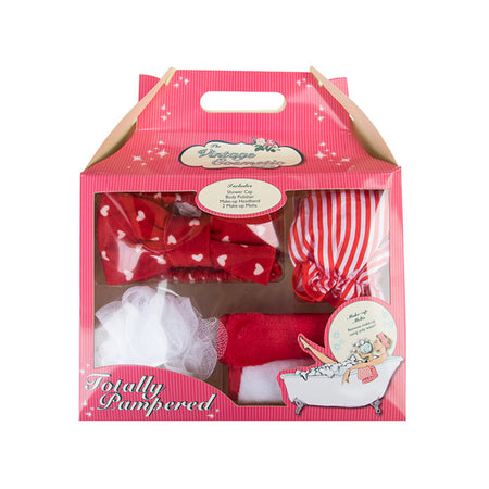 The Girls Gift Set