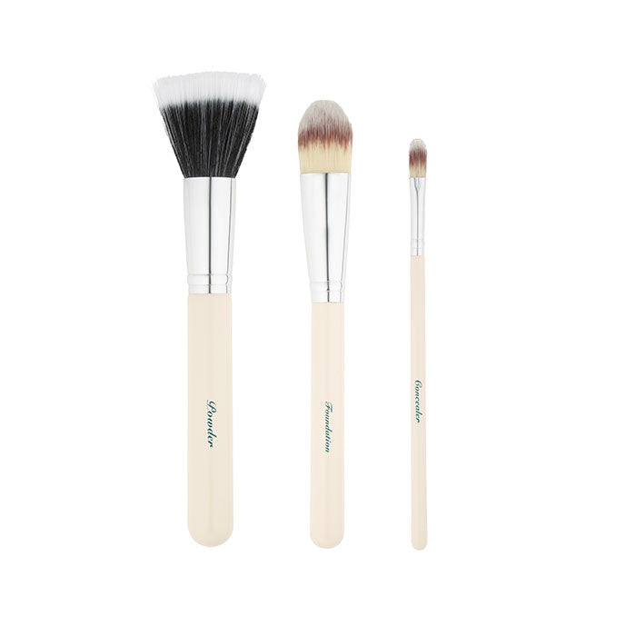 Airbrush Face Make-up Brush Set