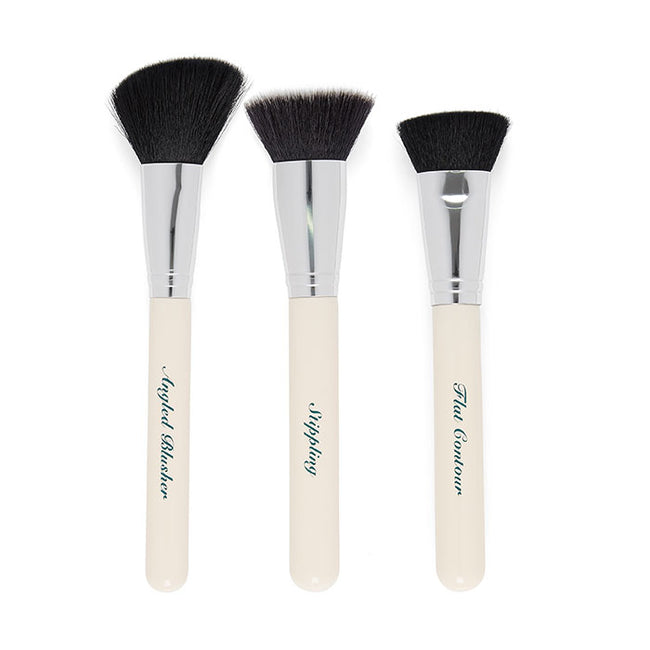 Contour Face Make-up Brush Set