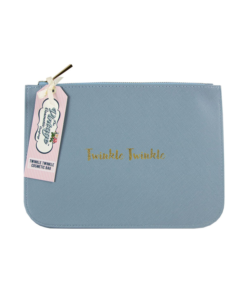 Twinkle Twinkle Cosmetic Bag packaging