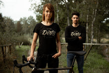 Let's get Dirty women's Cycling T-Shirt