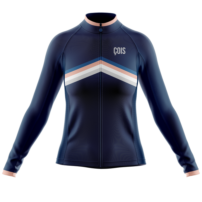 Panache LS Cycling Jersey (women)