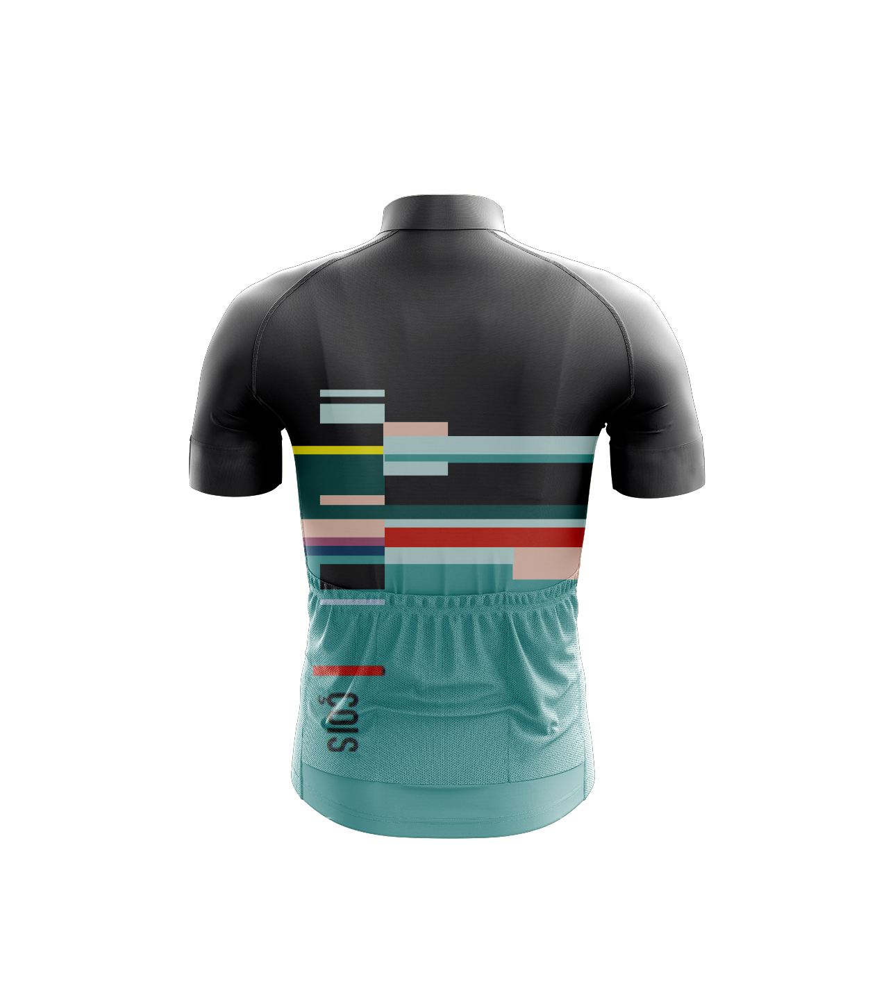 No SGNL Cycling Jersey 2.0