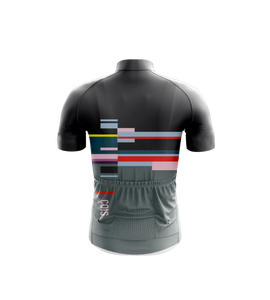 No SGNL Cycling Jersey 1.0 (grey)