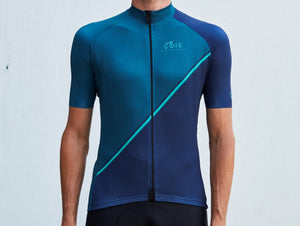 cycling jersey milo