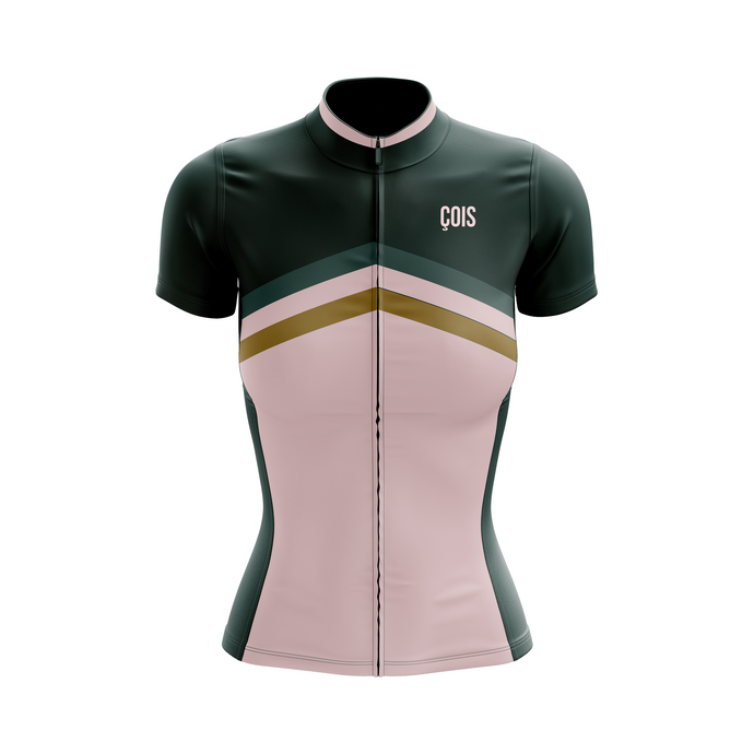 Panache Cycling Jersey (women)