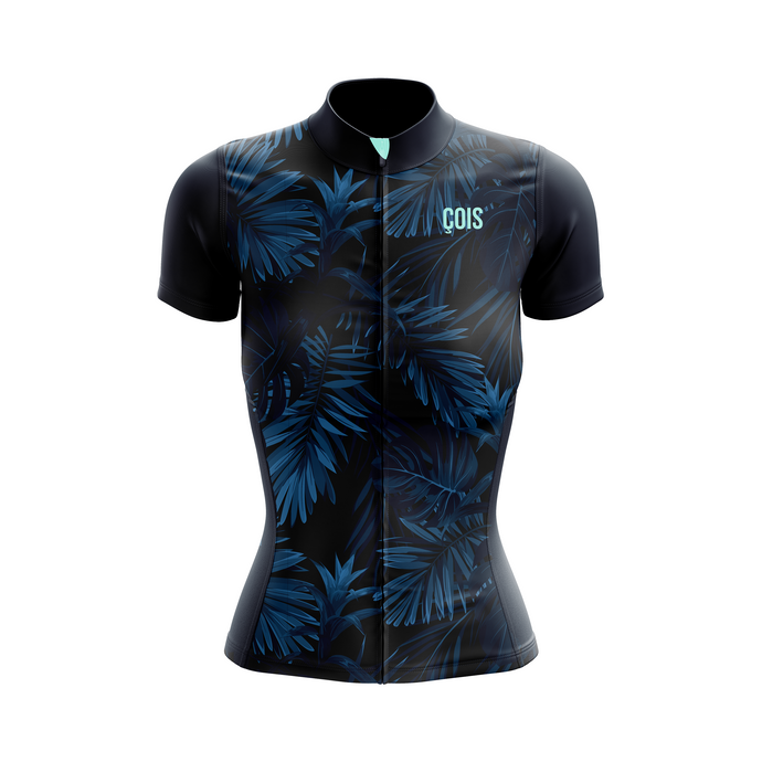 Jungle Cycling Jersey (women)