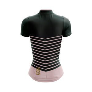 Panache wielershirt (dames)