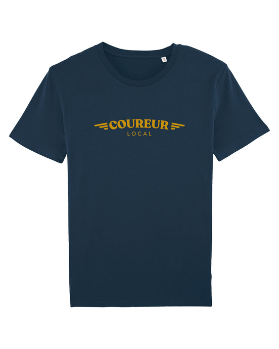 Coureur Local men's Cycling T-Shirt