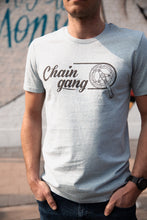 Chain Gang cycling T-shirt