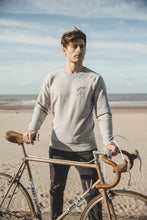 Cycling sweater