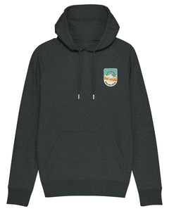 Ride and Shine Cycling Hoodie