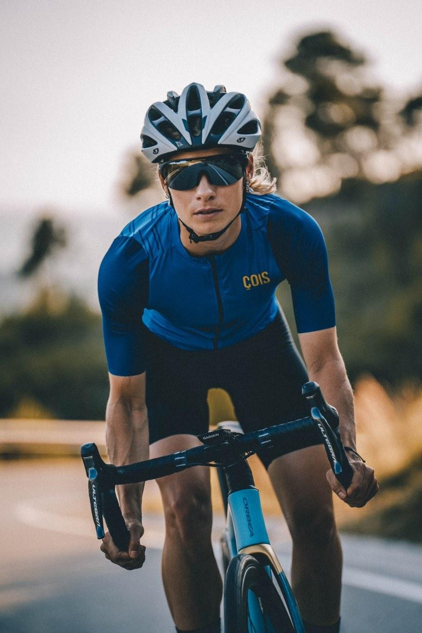 Rouleur Cycling Jersey (women)