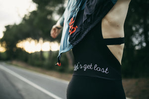 Let's get Lost Bibshorts