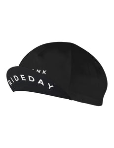 Cycling Cap Thank God it's Rideday
