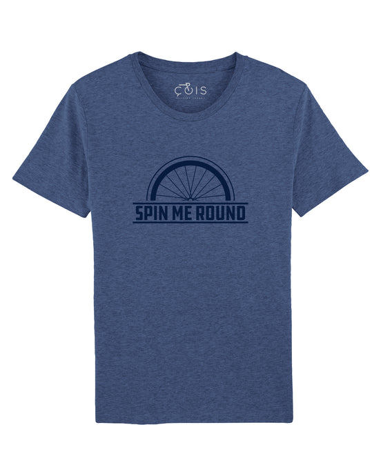 SPIN ME ROUND T-shirt