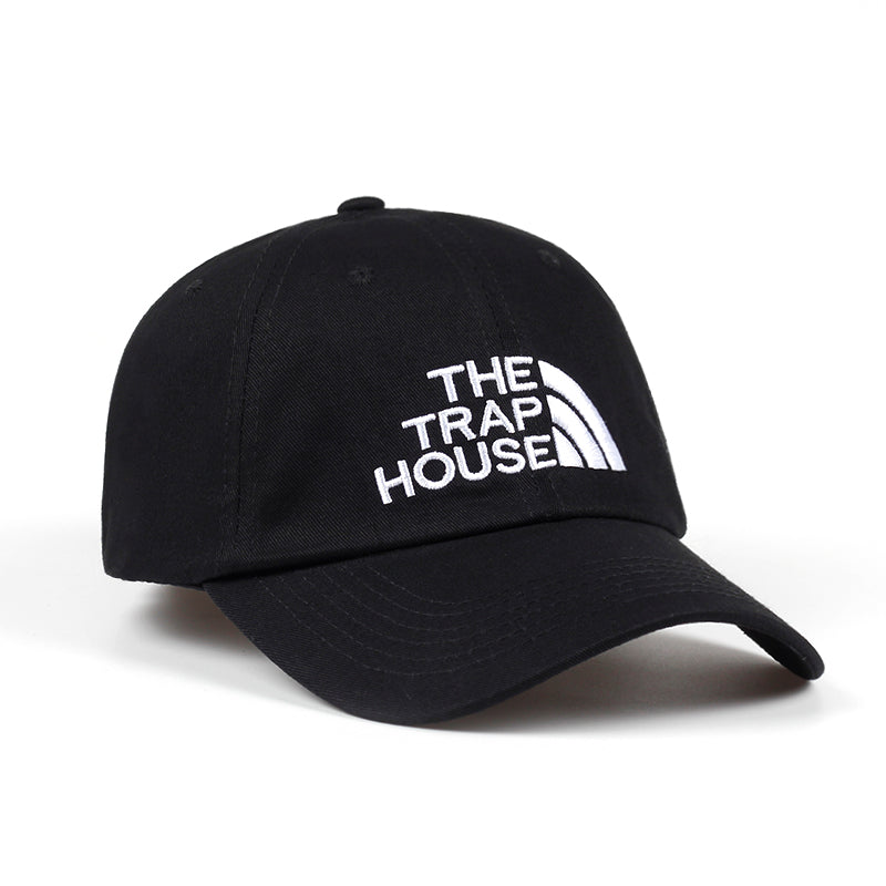 the trap house hat