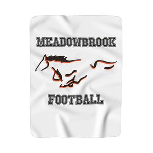 Meadowbrook Colts Blanket
