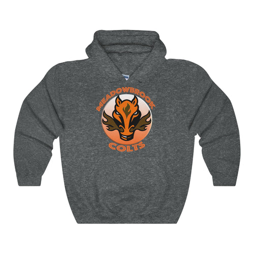 War Horse - Hooded Sweatshirt