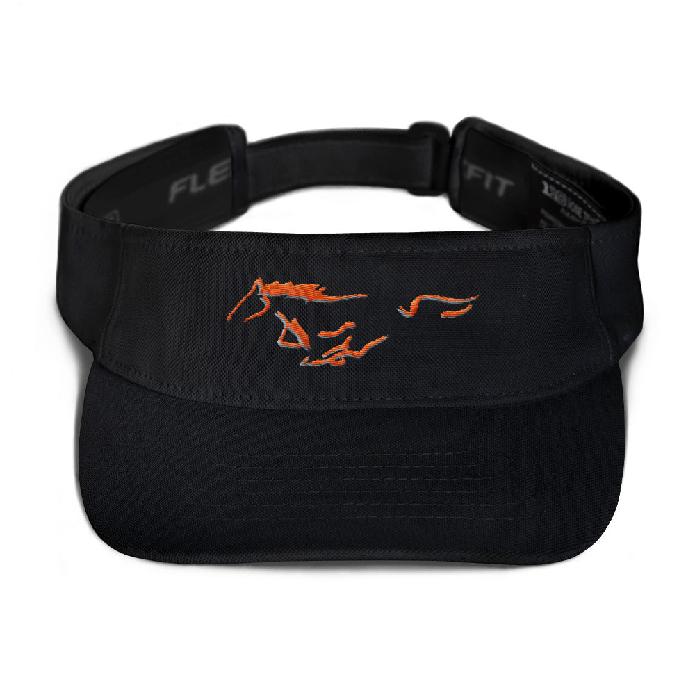 Colts Visor