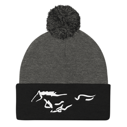 Black Out - Beanie