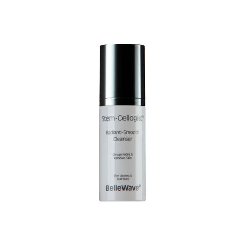 Stem-Cellogist Radiant-Smooth Cleanser