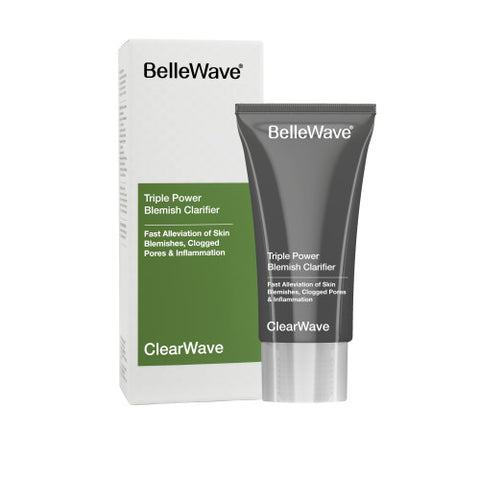 Triple Power Blemish Clarifier