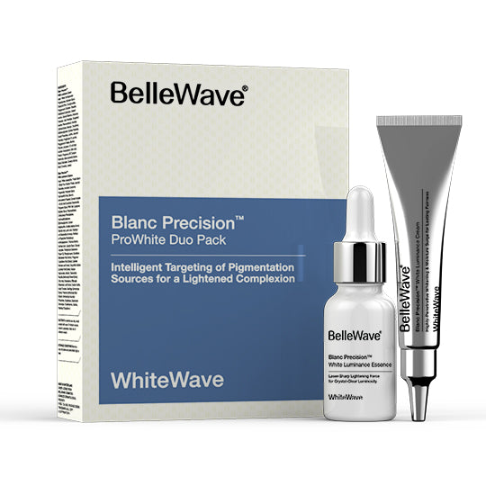 Blanc Precision™ ProWhite Duo Pack