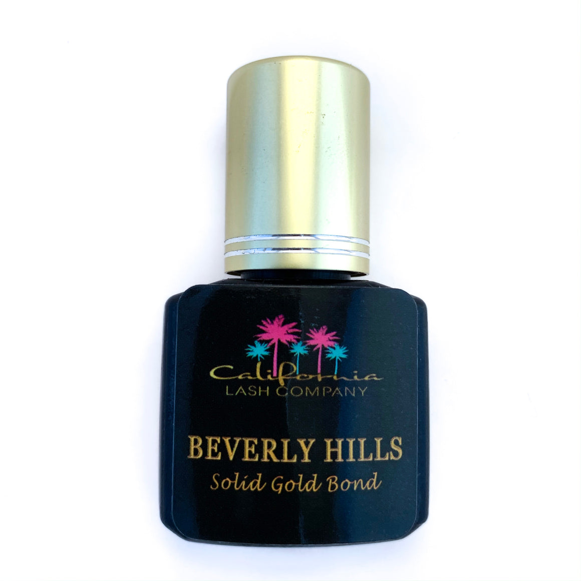 Beverly Hills Solid Gold Bond