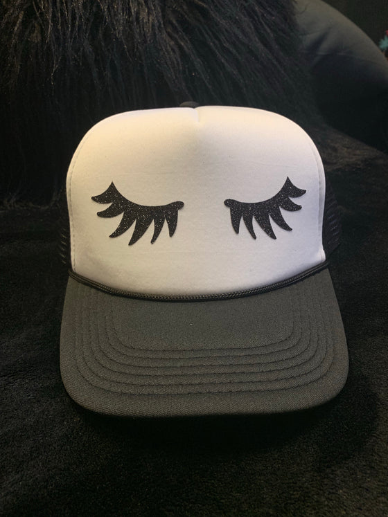 Lash Trucker Hat