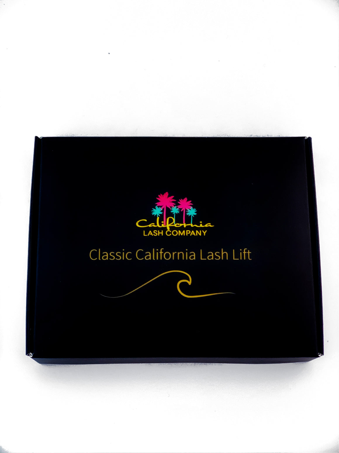 Classic California Lash Lift Kit