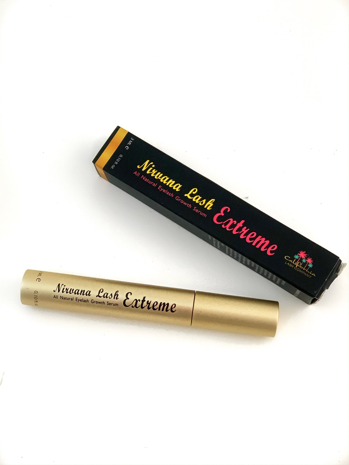 Nirvana Lash Extreme Lash Growth Serum