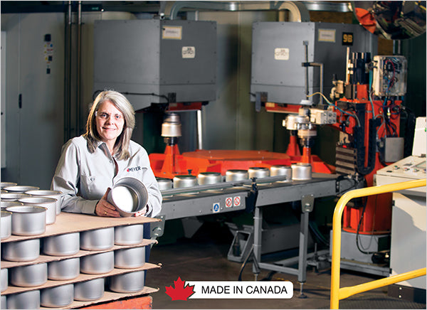 Meyer - Made in Canada