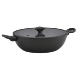 "Essteele Per Domani 30cm/12"" Covered Wok"