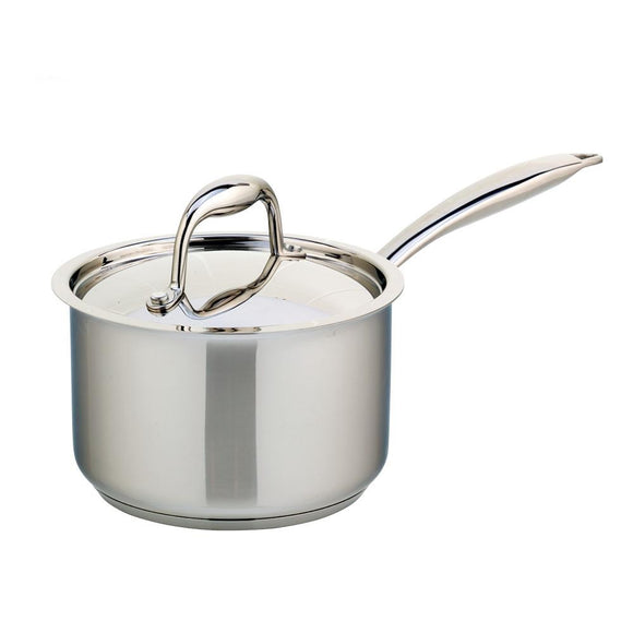 3L Meyer Accolade Saucepan Covered
