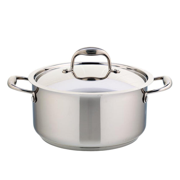 5L Meyer Accolade Dutch Oven
