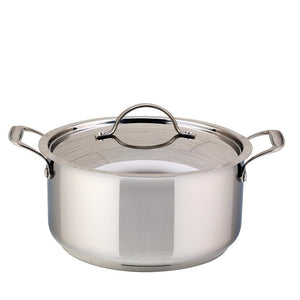 6.5L Meyer Confederation Dutch oven with lid