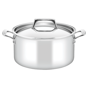 Essteele Per Sempre 5.7L/24cm Covered Stockpot