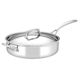 Essteele Per Sempre 4.2L Saute Pan w/helper handle